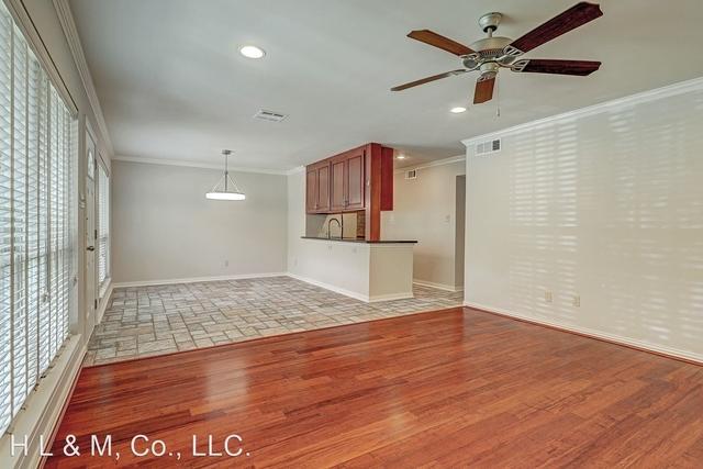 2 Bedrooms, Montrose Rental in Houston for $1,595 - Photo 1