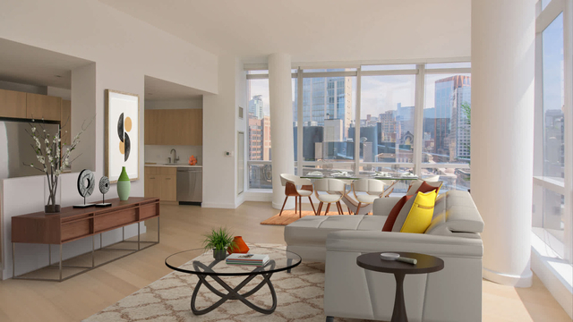 1 Bedroom, NoMad Rental in NYC for $5,605 - Photo 1