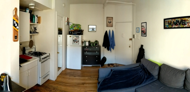 Studio, Upper West Side Rental in NYC for $949 - Photo 1