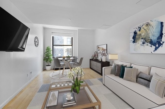 1 Bedroom, Financial District Rental in NYC for $2,095 - Photo 1