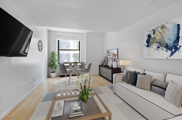 1 Bedroom, Financial District Rental in NYC for $2,145 - Photo 1