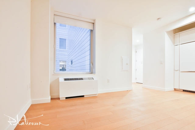 Studio, Financial District Rental in NYC for $1,896 - Photo 1