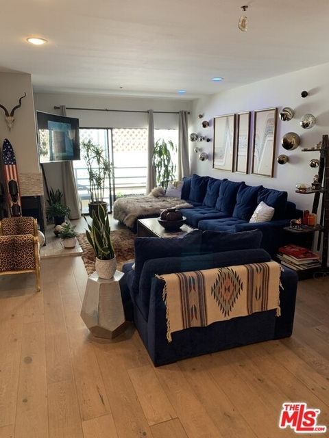 2 Bedrooms, West Hollywood Rental in Los Angeles, CA for $4,900 - Photo 1