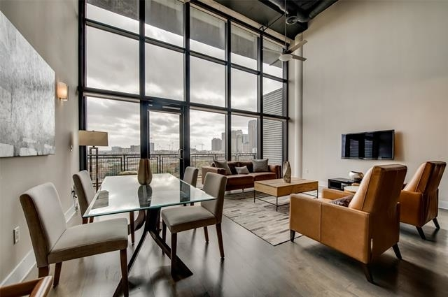 2 Bedrooms, Uptown Rental in Dallas for $3,750 - Photo 1