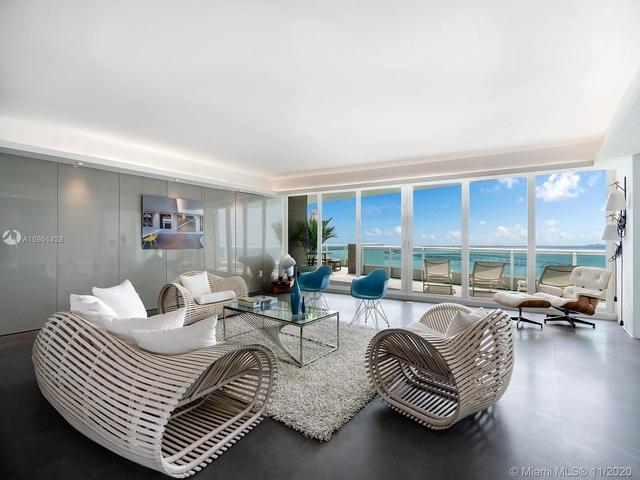 4 Bedrooms, Millionaire's Row Rental in Miami, FL for $15,000 - Photo 1