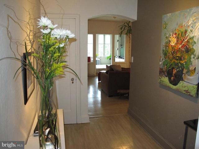 1 Bedroom, Adams Morgan Rental in Washington, DC for $2,500 - Photo 1