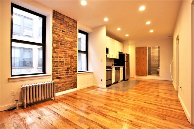 4 Bedrooms, Alphabet City Rental in NYC for $4,500 - Photo 1