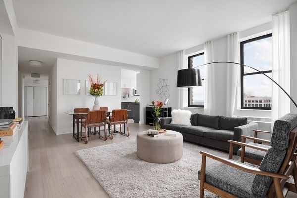 3 Bedrooms, Financial District Rental in NYC for $12,495 - Photo 1