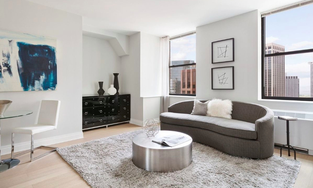 1 Bedroom, Financial District Rental in NYC for $2,781 - Photo 1