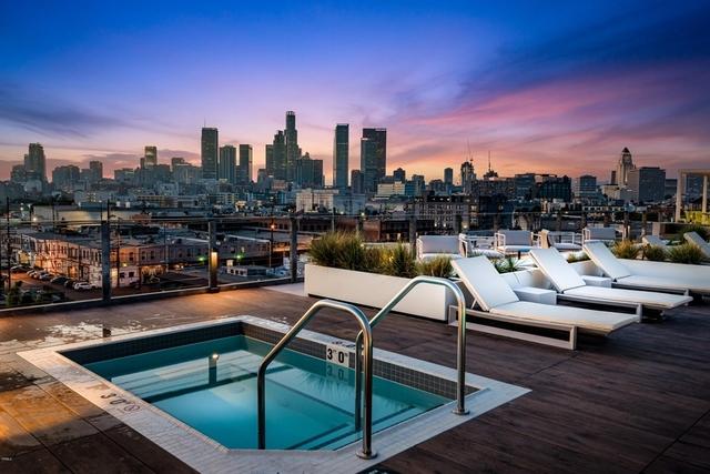 1 Bedroom, Arts District Rental in Los Angeles, CA for $2,800 - Photo 1