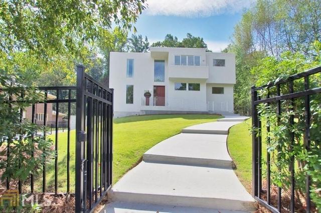 7 Bedrooms, Morningside - Lenox Park Rental in Atlanta, GA for $12,990 - Photo 1