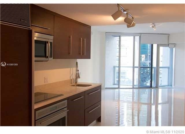 Studio, Miami Financial District Rental in Miami, FL for $1,775 - Photo 1