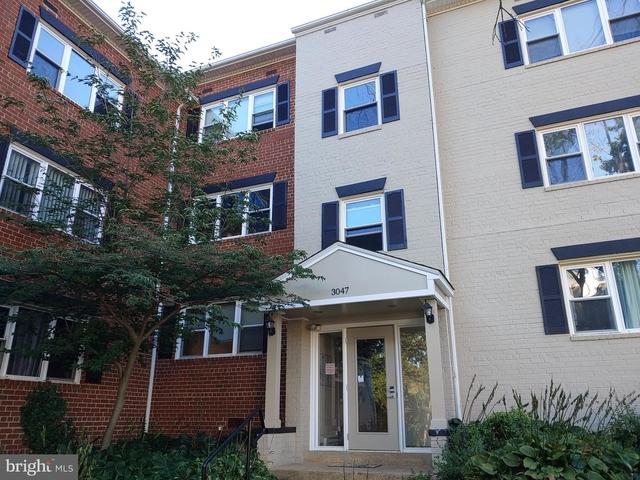 1 Bedroom, Seven Corners Rental in Washington, DC for $1,375 - Photo 1