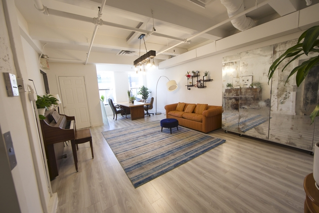 Room, Lower East Side Rental in NYC for $1,250 - Photo 1