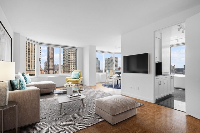 1 Bedroom, Upper East Side Rental in NYC for $4,579 - Photo 1