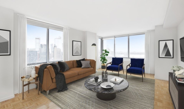 1 Bedroom, Theater District Rental in NYC for $2,871 - Photo 1