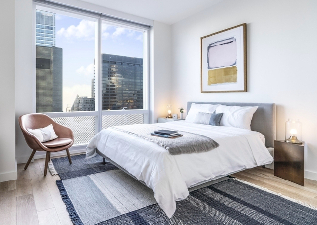 Studio, Financial District Rental in NYC for $2,767 - Photo 1