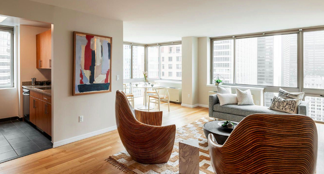 2 Bedrooms, Financial District Rental in NYC for $4,065 - Photo 1