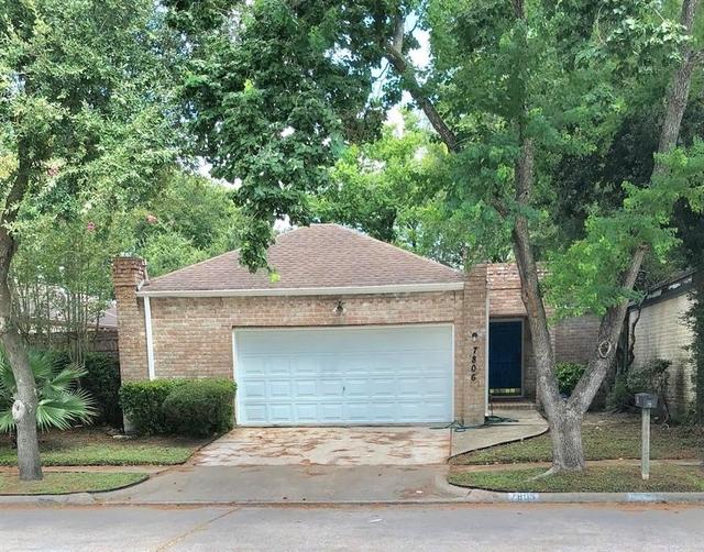 3 Bedrooms, Fondren Southwest Northfield Rental in Houston for $1,550 - Photo 1