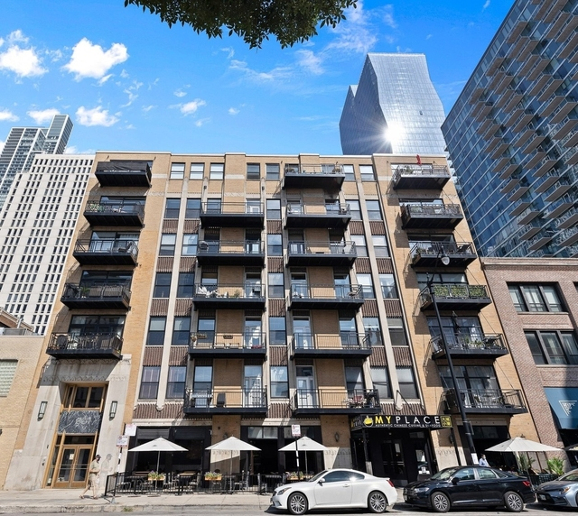 2 Bedrooms, South Loop Rental in Chicago, IL for $2,100 - Photo 1