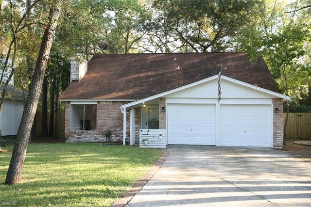 4 Bedrooms, Grogan's Mill Rental in Houston for $1,550 - Photo 1