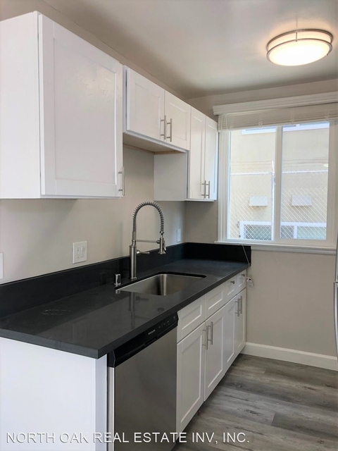 1 Bedroom, Hollywood United Rental in Los Angeles, CA for $1,554 - Photo 1