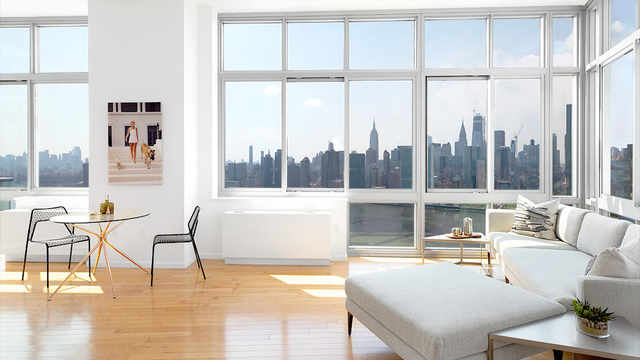 2 Bedrooms, Hunters Point Rental in NYC for $4,117 - Photo 1