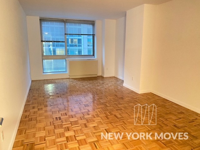 Studio, Hell's Kitchen Rental in NYC for $1,813 - Photo 1