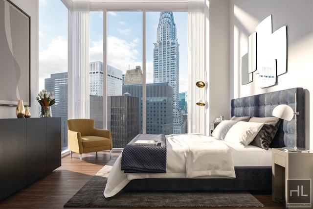 1 Bedroom, Turtle Bay Rental in NYC for $4,079 - Photo 1