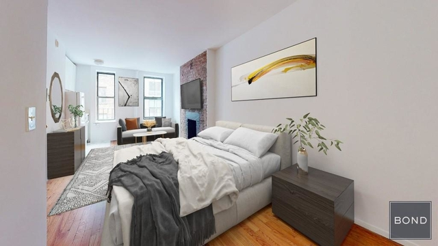 Studio, Rose Hill Rental in NYC for $1,513 - Photo 1
