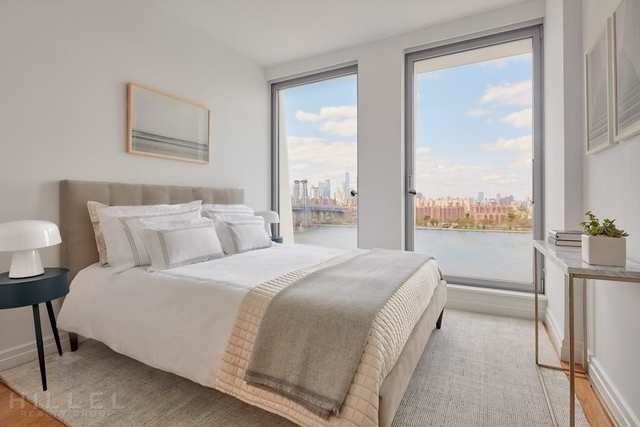 2 Bedrooms, Williamsburg Rental in NYC for $7,046 - Photo 1