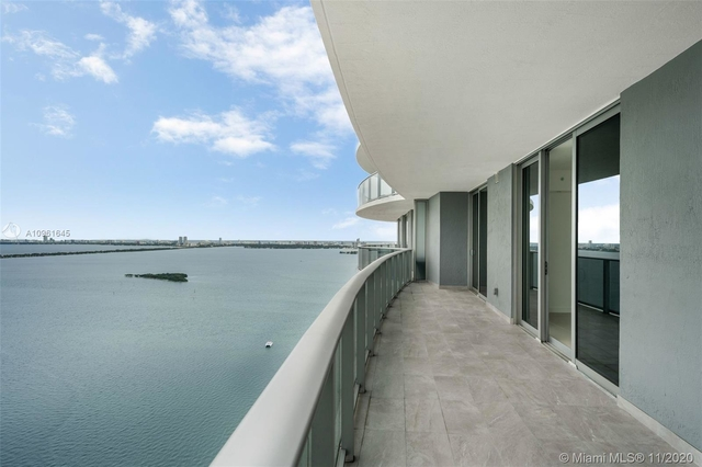 2 Bedrooms, Media and Entertainment District Rental in Miami, FL for $3,650 - Photo 1