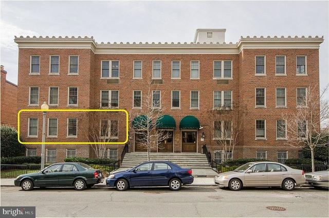 1 Bedroom, Adams Morgan Rental in Washington, DC for $1,900 - Photo 1