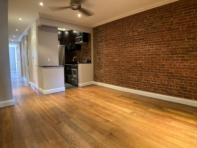 4 Bedrooms, Hell's Kitchen Rental in NYC for $3,500 - Photo 1