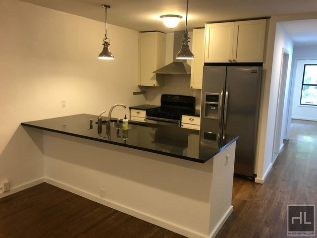 2 Bedrooms, North Slope Rental in NYC for $3,800 - Photo 1
