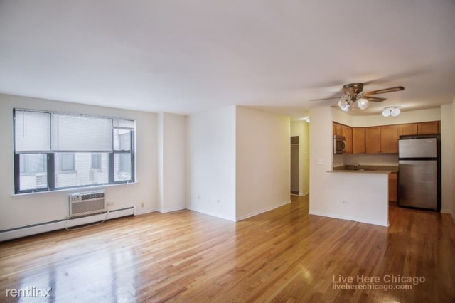 1 Bedroom, Lake View East Rental in Chicago, IL for $1,125 - Photo 1