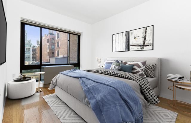 2 Bedrooms, Flatiron District Rental in NYC for $2,996 - Photo 1