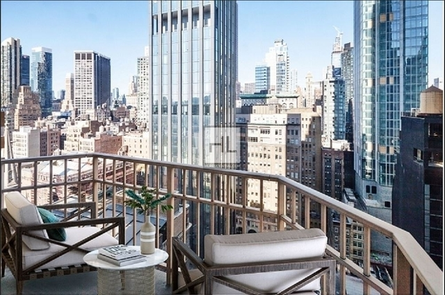 1 Bedroom, NoMad Rental in NYC for $3,161 - Photo 1