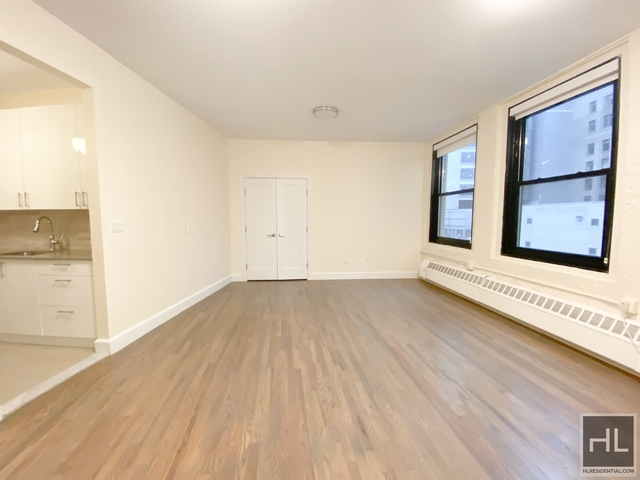 1 Bedroom, Financial District Rental in NYC for $3,190 - Photo 1