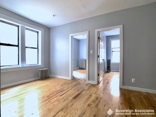 2 Bedrooms, Fort George Rental in NYC for $1,708 - Photo 1