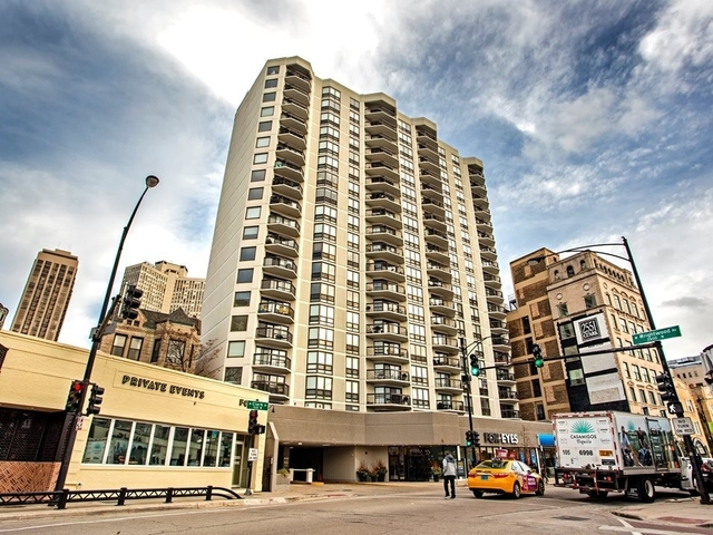 1 Bedroom, Park West Rental in Chicago, IL for $2,158 - Photo 1