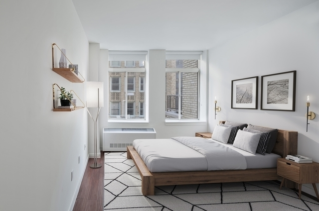 Studio, Financial District Rental in NYC for $2,150 - Photo 1