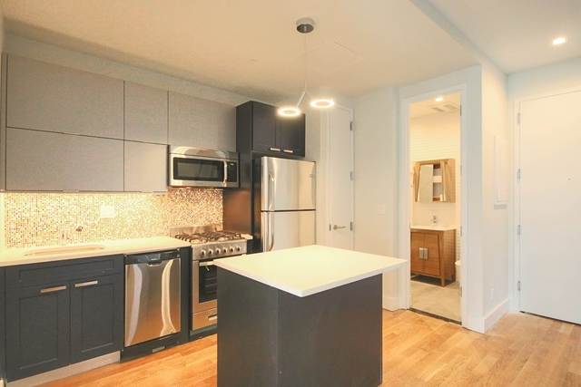1 Bedroom, Williamsburg Rental in NYC for $2,333 - Photo 1
