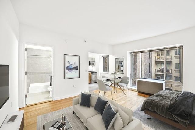 Studio, Flatiron District Rental in NYC for $2,600 - Photo 1