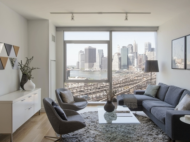 1 Bedroom, DUMBO Rental in NYC for $2,996 - Photo 1
