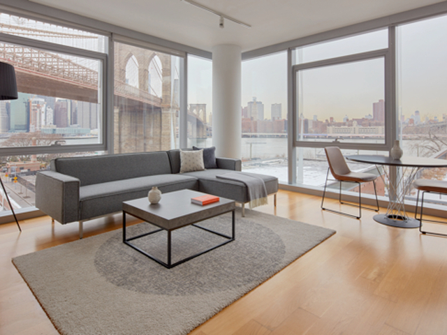 2 Bedrooms, DUMBO Rental in NYC for $5,625 - Photo 1