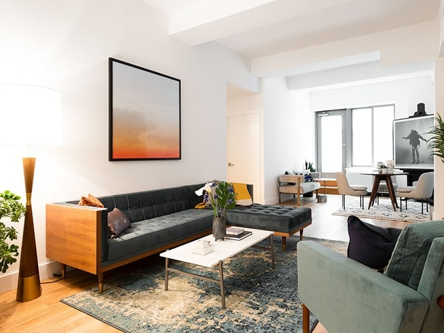 Studio, Financial District Rental in NYC for $2,371 - Photo 1
