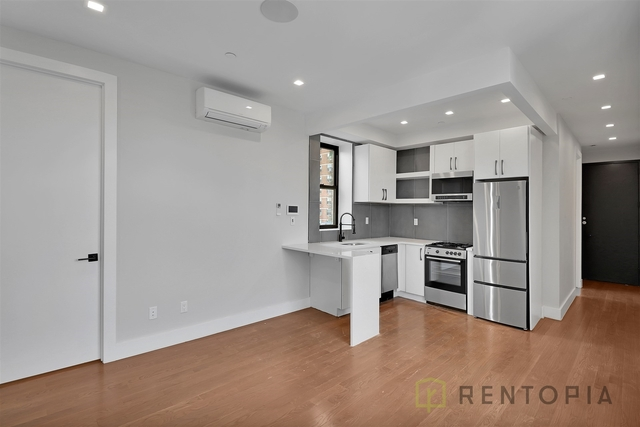 4 Bedrooms, East Williamsburg Rental in NYC for $3,300 - Photo 1