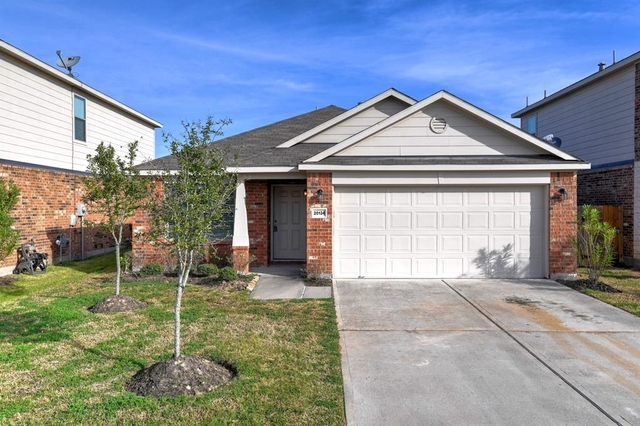 3 Bedrooms, Waterview Estates Rental in Houston for $1,700 - Photo 1