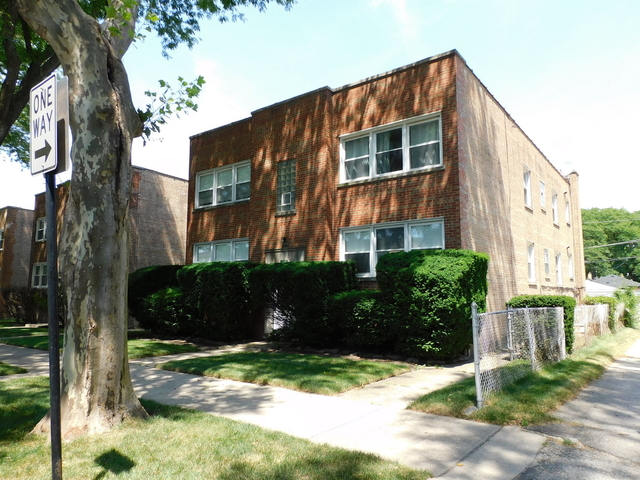 2 Bedrooms, Budlong Woods Rental in Chicago, IL for $1,250 - Photo 1